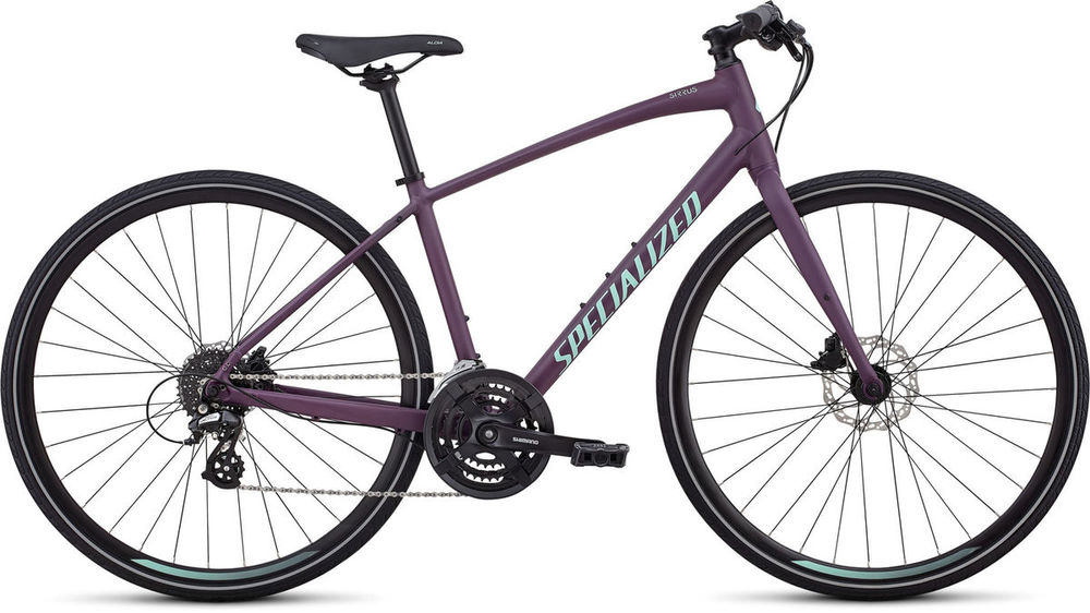 SPECIALIZED Sirrus Disc Women's click to zoom image