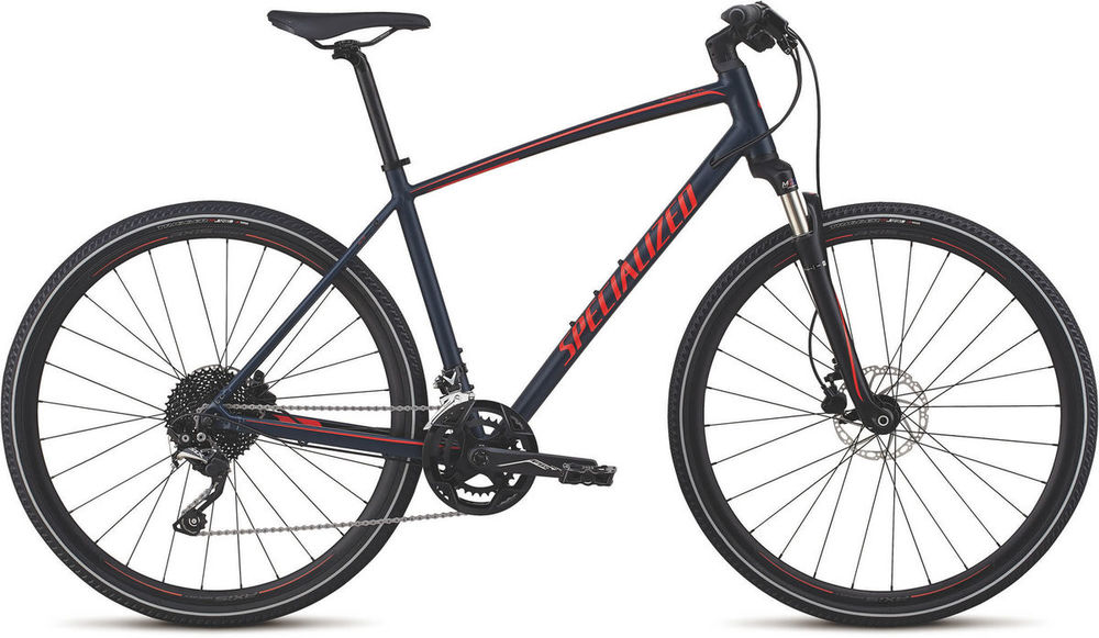 SPECIALIZED CrossTrail Elite click to zoom image