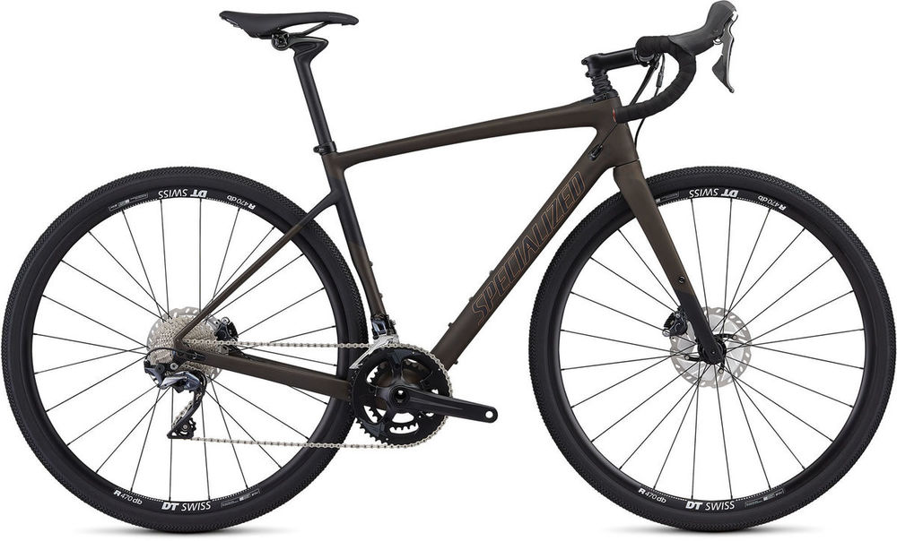 SPECIALIZED Diverge Comp click to zoom image