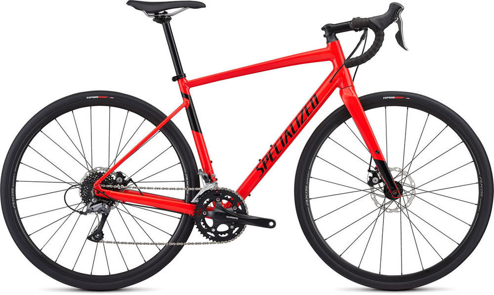 SPECIALIZED Diverge E5 click to zoom image