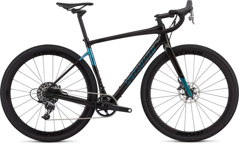 SPECIALIZED Diverge Expert X1 click to zoom image