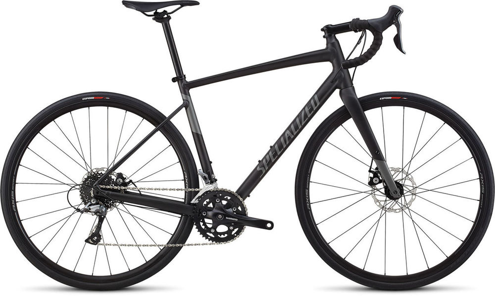 SPECIALIZED Diverge E5 Women's click to zoom image