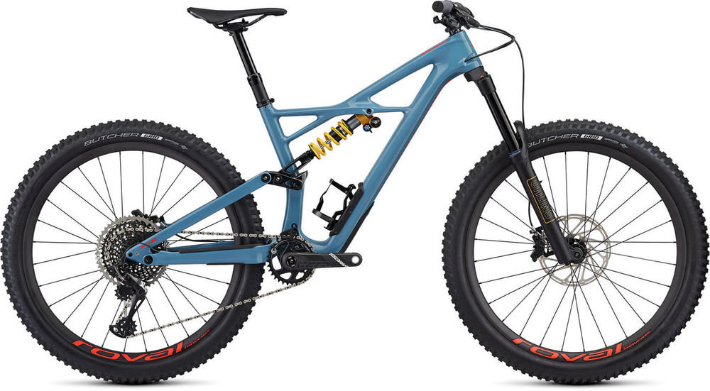 SPECIALIZED Enduro Pro 27.5 click to zoom image