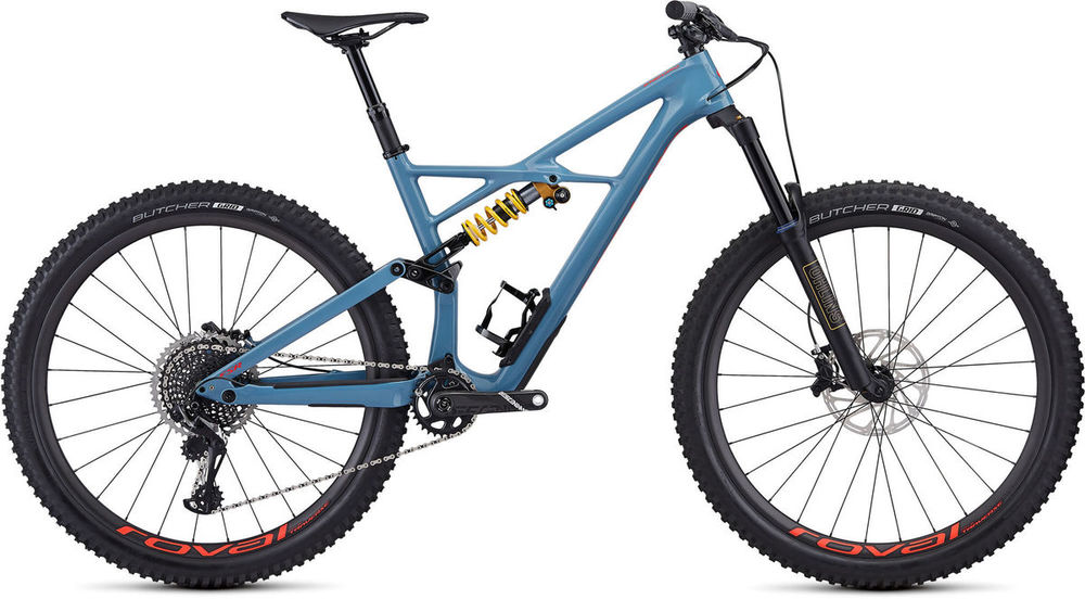 SPECIALIZED Enduro Pro 29 click to zoom image