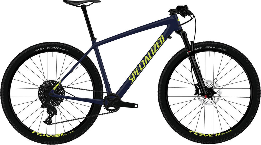 SPECIALIZED Epic Hardtail Comp click to zoom image