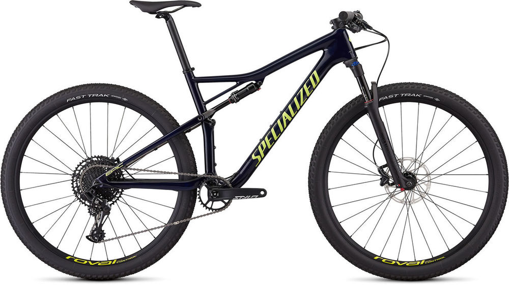 SPECIALIZED Epic Comp Carbon click to zoom image