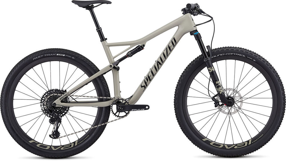 SPECIALIZED Epic Expert EVO click to zoom image