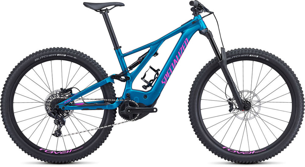 SPECIALIZED Turbo Levo Women's click to zoom image