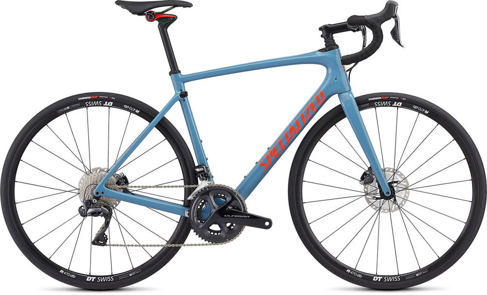 SPECIALIZED Roubaix Comp Ultegra Di2 click to zoom image