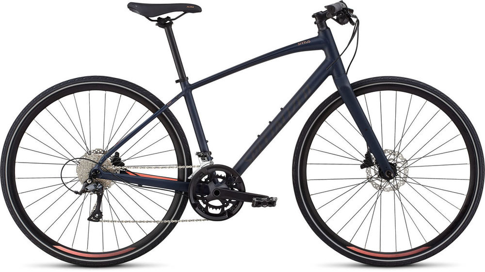 SPECIALIZED Sirrus Sport Womens click to zoom image