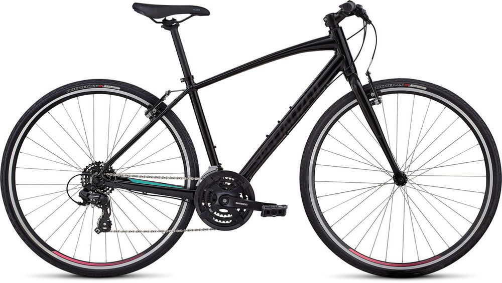 SPECIALIZED Sirrus V-Brake Women's click to zoom image