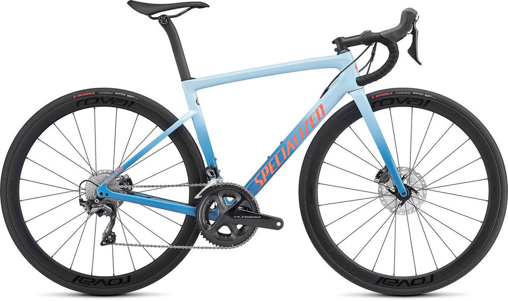 SPECIALIZED Tarmac Disc Expert Women's click to zoom image