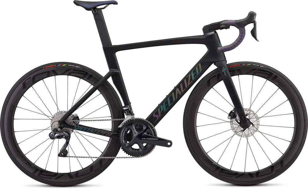 SPECIALIZED Venge Pro click to zoom image