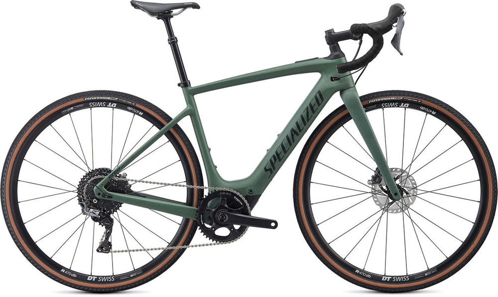 SPECIALIZED Turbo Creo SL Comp Carbon EVO click to zoom image