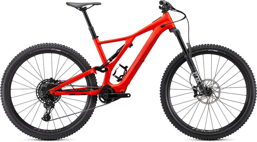 SPECIALIZED Turbo Levo SL Comp click to zoom image