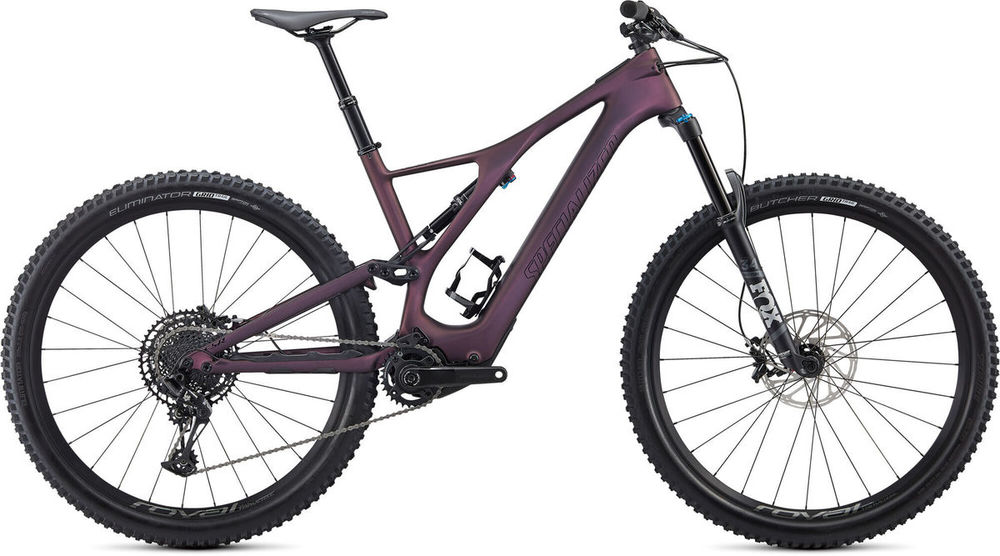 SPECIALIZED Turbo Levo SL Comp Carbon click to zoom image