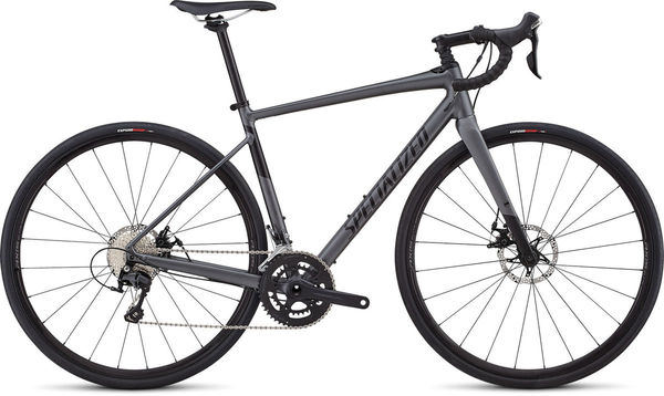 SPECIALIZED Diverge Comp E5 Men's