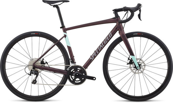 SPECIALIZED Diverge E5 Comp Women's