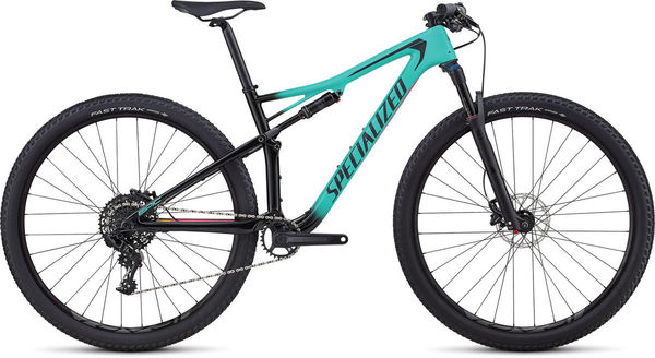 SPECIALIZED Epic Comp Carbon Womens