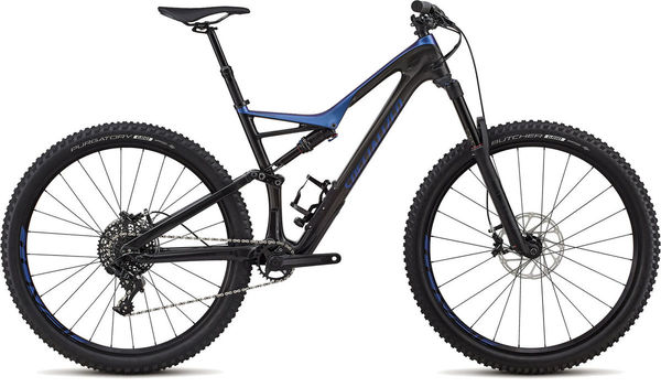 SPECIALIZED Stumpjumper Comp Carbon 29/6Fattie