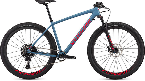 SPECIALIZED Epic Hardtail Expert