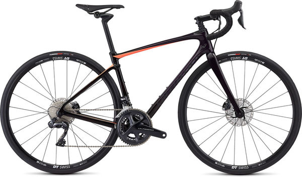 SPECIALIZED Ruby Comp ?Ultegra Di2 Women's