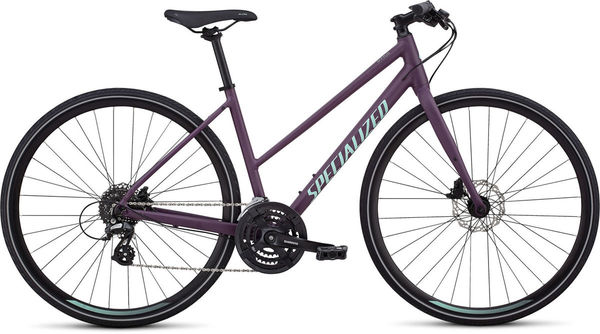 SPECIALIZED Sirrus Step-Through Women's