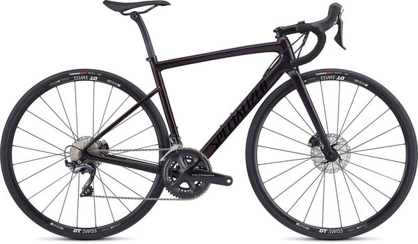 SPECIALIZED Tarmac Disc Comp Women's