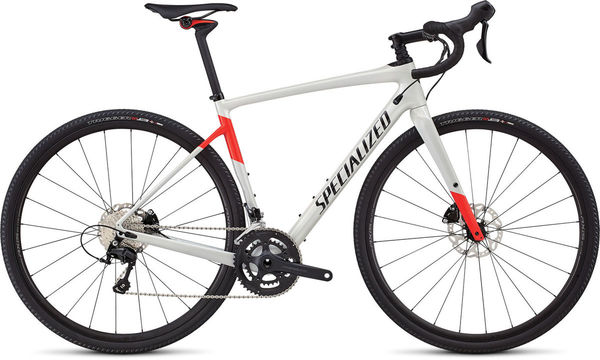 SPECIALIZED Diverge Comp Mens 2018