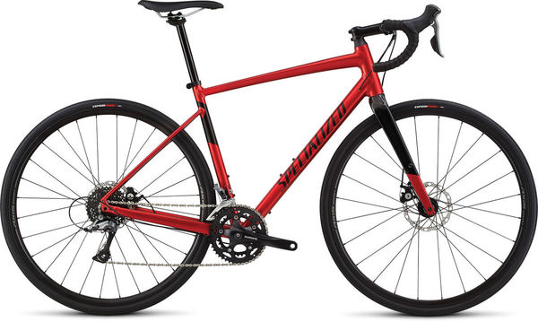 SPECIALIZED Diverge E5 Men's 2018
