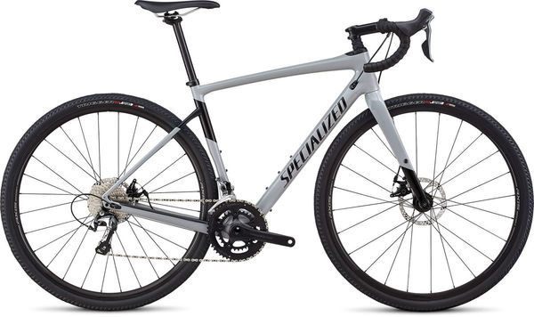 SPECIALIZED Diverge Sport Men's 2018