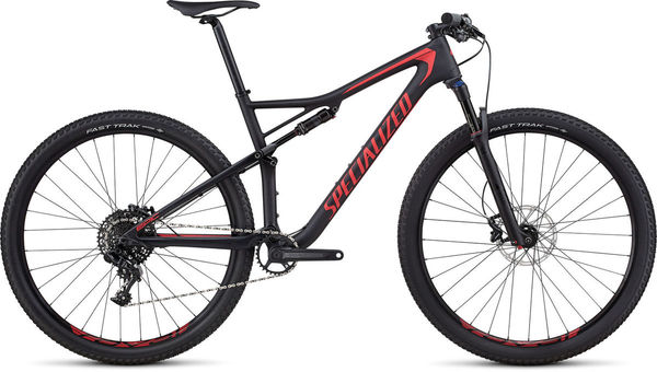 SPECIALIZED Epic Comp Carbon Men's 2018
