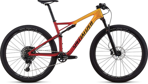 SPECIALIZED Epic Expert Mens 2018