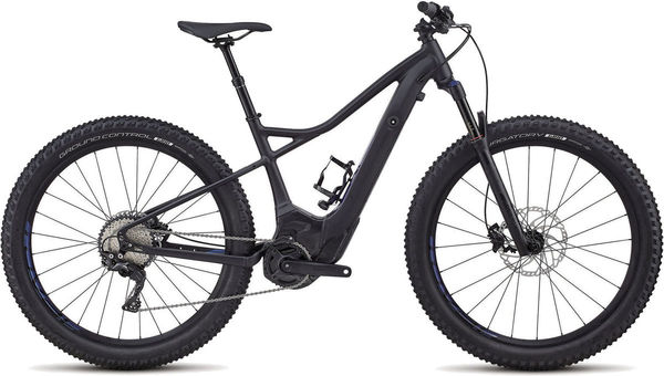 SPECIALIZED Turbo Levo Hardtail Comp 6Fattie Womens 2018