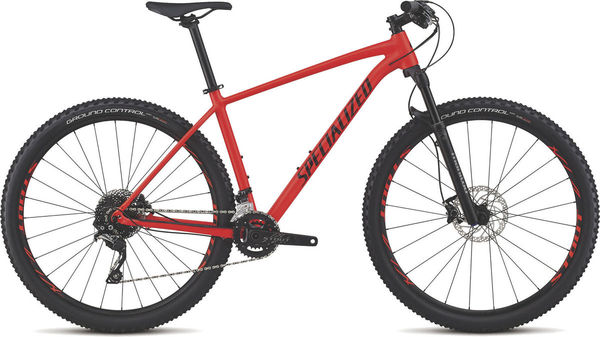 SPECIALIZED Rockhopper Pro Mens 2018