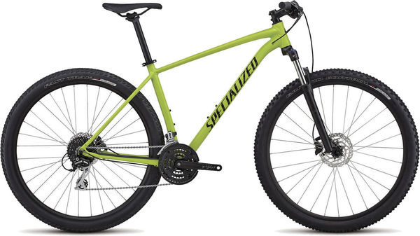 SPECIALIZED Rockhopper Sport Men's 2018