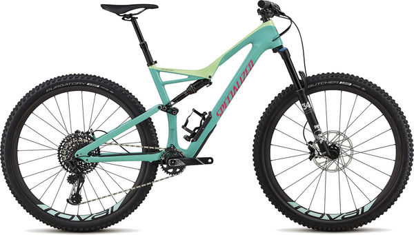 SPECIALIZED Stumpjumper Expert 29/6Fattie 2018