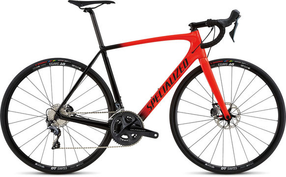 SPECIALIZED Tarmac SL5 Comp Disc Mens 2018