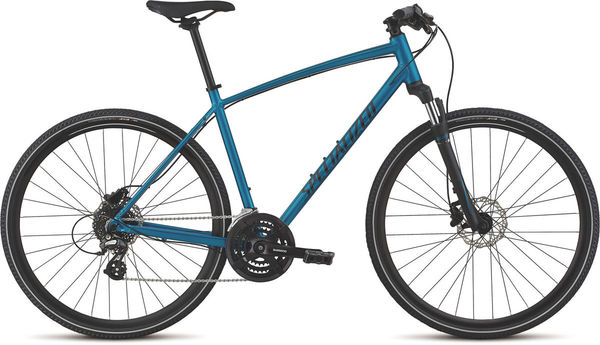 SPECIALIZED CrossTrail  Hydraulic Disc 2019