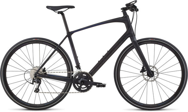 SPECIALIZED Sirrus Expert Carbon 2019