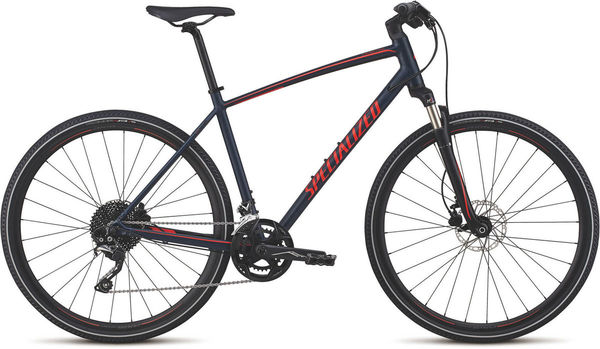 SPECIALIZED CrossTrail Elite 2019