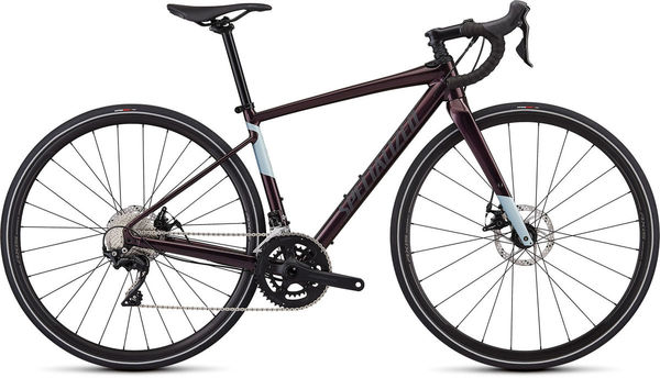 SPECIALIZED Diverge E5 Comp Women's 2019
