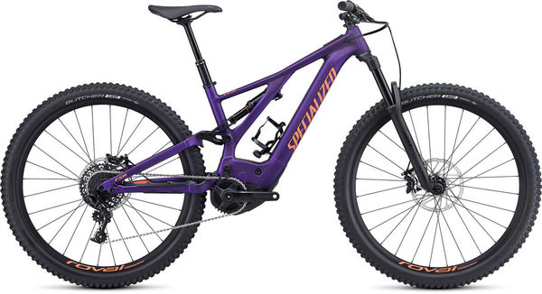 SPECIALIZED Turbo Levo Comp Women's 2019
