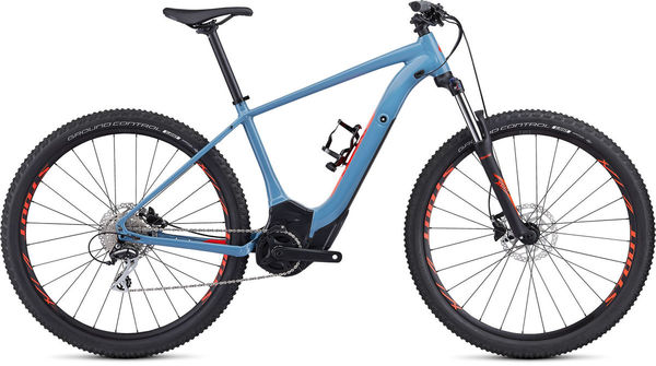 SPECIALIZED Turbo Levo Hardtail 29 2019