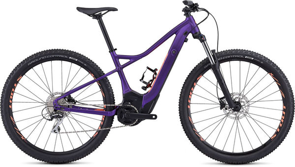 SPECIALIZED Turbo Levo Hardtail 29 Women's 2019