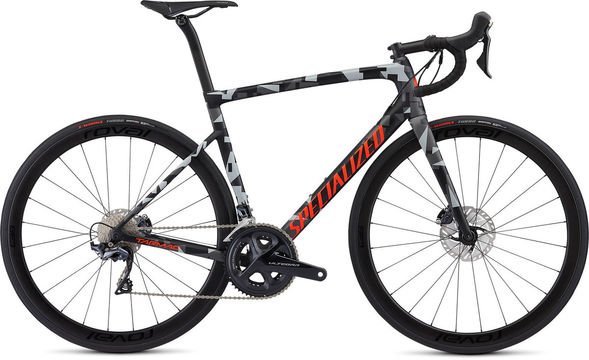 SPECIALIZED Tarmac Disc Expert 2019