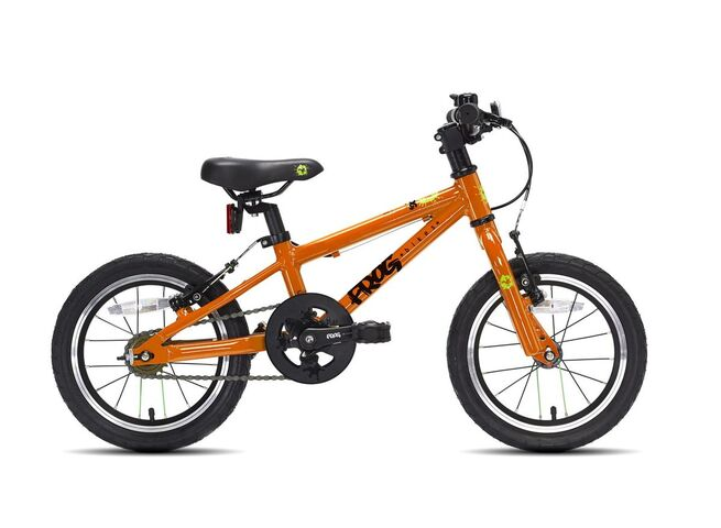 FROG 40 Kids Bike  click to zoom image