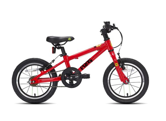 FROG 40 Kids Bike  Red  click to zoom image