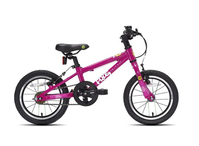 FROG 40 Kids Bike  Pink  click to zoom image