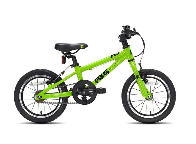 FROG 40 Kids Bike  Green  click to zoom image